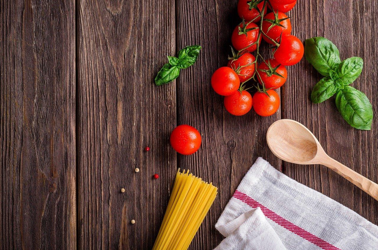 Spelen för den som älskar matlagning
